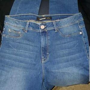*SOLD* Super Skinny Jeans
